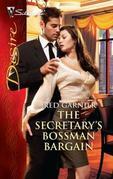 Secretary's Bossman Bargain