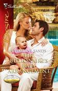 Billionaire's Baby Arrangement