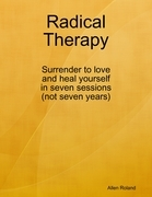 Radical Therapy