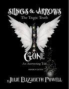 Slings & Arrows and Gone Omnibus Edition
