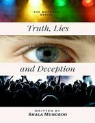 Truth, Lies and Deception (The Boy Band Series)