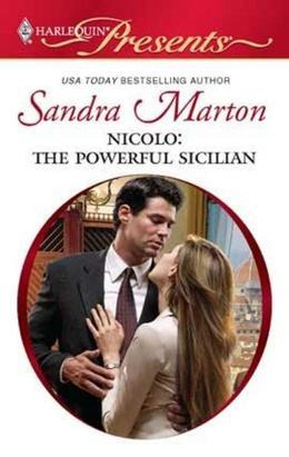 Nicolo: The Powerful Sicilian