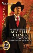 Tycoon's Paternity Agenda