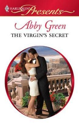 Abby Green - Virgin's Secret