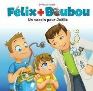 Un vaccin pour Joëlle
