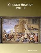 Church History Vol. II