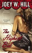 Joey W. Hill - Naughty Bits Part IV: The Highest Bid