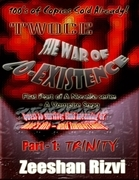 Twoce : The Series - Part I, Trinity