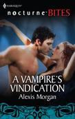 A Vampire's Vindication
