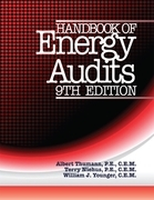 Handbook of Energy Audits, 9th Edition