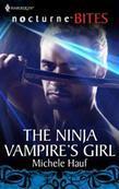 Ninja Vampire's Girl