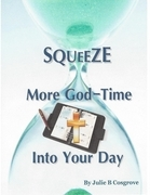 Squeeze More God-Time Into Your Day