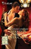 Stand-In Bride's Seduction