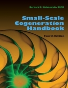 Small-Scale Cogeneration Handbook: Fourth Edition