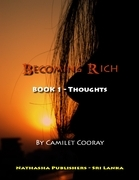 Becoming Rich : Book 1 - Thoughts