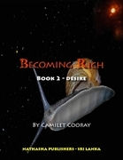 Becoming Rich : Book 2 - Desire