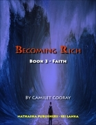Becoming Rich : Book 3 - Faith