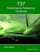 737 Performance Reference Handbook - FAA Edition