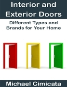 Interior and Exterior Doors: Different Types and Brands for Your Home