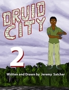 Druid City: Volume 2