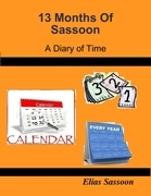 13 Months of Sassoon: A Diary of Time