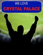 We Love Crystal Palace