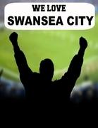 We Love Swansea City