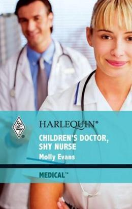 Children's Doctor, Shy Nurse