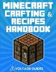 Minecraft Crafting & Recipes Handbook