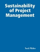 Sustainability of Project Management