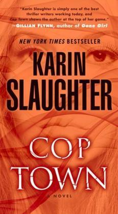 Cop Town: A Novel