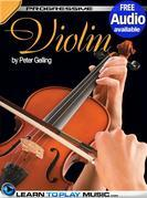 Violin Lessons: Teach Yourself How to Play Violin (Free Audio Available)