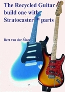 The Recycled Guitar : Build One With Stratocaster Parts