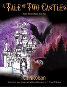 A Tale of Two Castles: Thane Amulet Tales Book Two