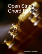 Open String Chord Book