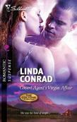 Covert Agent's Virgin Affair