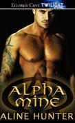 Aline Hunter - Alpha Mine