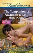 Temptation of Savannah O'Neill