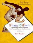 """Fitness by Penis: """"An Innovative Method to Enlarge Your Penis and Muscles Simultaneously"""": Sixth Edition"""