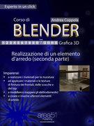 Corso di Blender - Grafica 3D. Livello 11