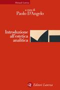Introduzione all'estetica analitica