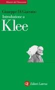 Introduzione a Klee