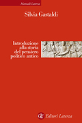 Introduzione alla storia del pensiero politico antico