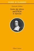Guida alla lettura dell'Etica di Spinoza