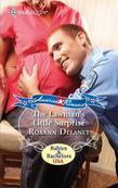 The Lawman's Little Surprise