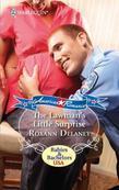 Lawman's Little Surprise