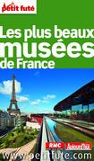 Les plus beaux musées de France 2014 Petit Futé (avec photos et avis des lecteurs)