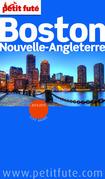 Boston 2014-2015 Petit Futé (avec cartes, photos + avis des lecteurs)