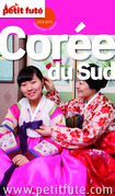 Corée du Sud 2014-2015 Petit Futé (avec cartes, photos + avis des lecteurs)