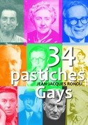 34 pastiches gays